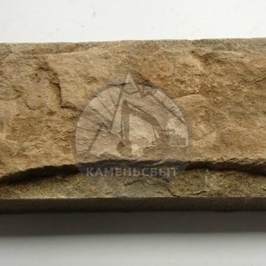 Гранитная плита с подколом 300*600*50(80)мм