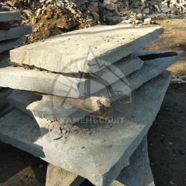 Большеформатные плиты от 1м.кв и больше 150-200 мм