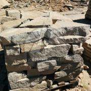 Кладочный камень 80-120мм